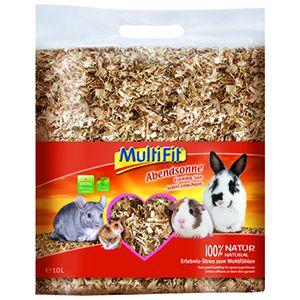 MultiFit kisemlős alom erdei illat 10l / 900g