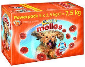 MultiFit mellos kutya szárazeledel csirke 7,5kg