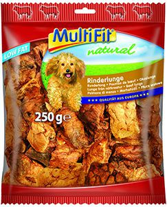 MultiFit Natural marhatüdő 250g