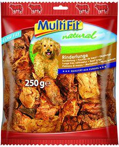 MultiFit Natural marhatüdő 250g
