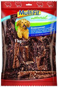 MultiFit Natural marha pacal 1kg