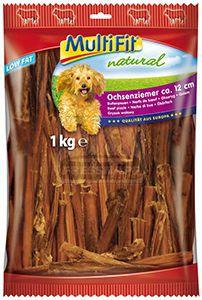 MultiFit Natural kutyasnack bikacsök 1kg