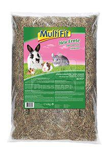 MultiFit vágott széna 4kg