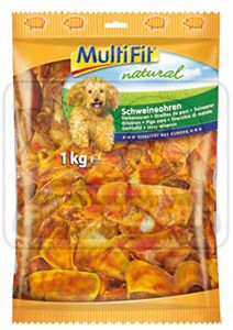 MultiFit Natural malacfül 1kg