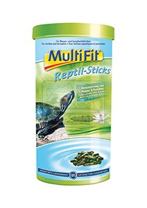 MultiFit sticks teknősöknek 1L