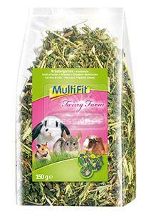 MultiFit Twizzy gyógynövényes 150g