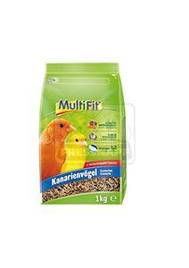 MultiFit madáreleség kanáriknak 1kg