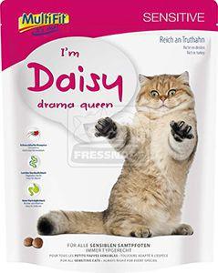 MultiFit It's me cica szárazeledel – érzékeny cicáknak 750 g