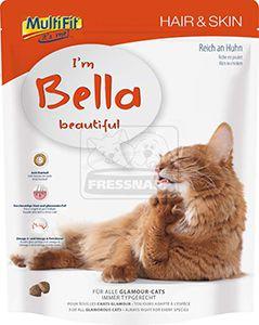 MultiFit It's me cica száraz – szőr és bőr védelmére 750 g