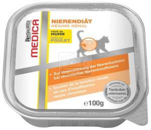Petbalance Medica vesekímélő diétás cicaeledel csirke 100g