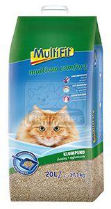 MultiFit alom Multisan comfort 20l