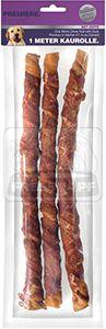 PREMIERE kutyasnack rágórúd kacsa 315g/1m