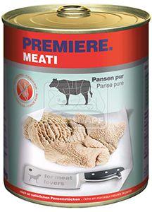PREMIERE Meati kutyakonzerv pacal 800g