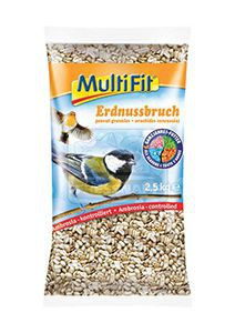 MultiFit földimogyoró 2,5kg