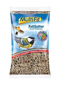 MultiFit faggyú eleség 2,5kg