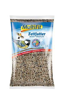MultiFit faggyú eleség 5kg
