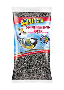 MultiFit napraforgómag 2,5kg