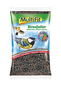 MultiFit vadmadár eleség 2,5kg