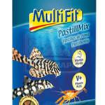 MultiFit haleledel 250ml pasztilla mix