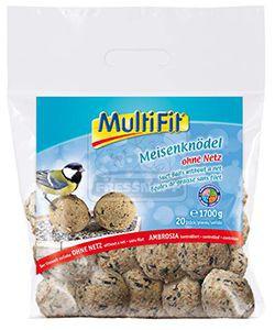 MultiFit faggyúgolyó 20db/1700g