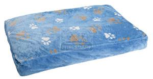 AniOne fekhely Lucky kék L 70x90x12cm