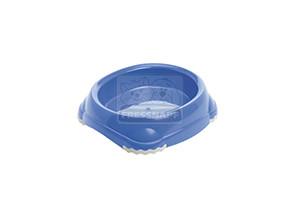 AniOne műanyag tál kék 210ml