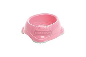 AniOne műanyag tál pink 315ml