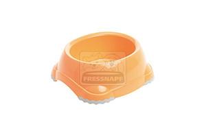 AniOne műanyag tál narancssárga 315ml