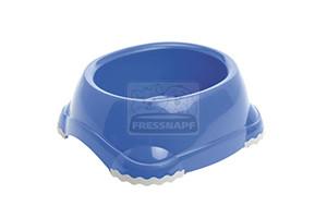 AniOne műanyag tál kék 735ml