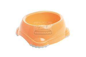 AniOne műanyag tál narancssárga 735ml