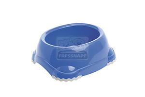 AniOne műanyag tál kék 1245ml