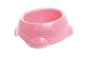 AniOne műanyag tál pink 2200ml