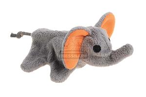AniOne cicajáték elefánt macskamentával töltve 13 cm