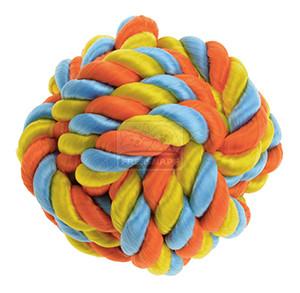 AniOne kutyajáték kötél labda pamut 8cm