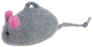 AniOne cicajáték egér filc anyagból 8cm