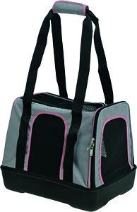 AniOne kutyaszállító táska rose 42x35x32
