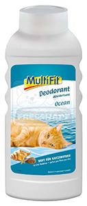 MultiFit alom szagtalanító, Óceán 750g