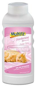 MultiFit alom szagtalanító, Pure Silk 750g