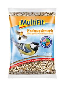 MultiFit földimogyoró 1kg