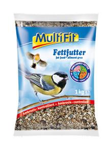 MultiFit faggyúeleség 1kg