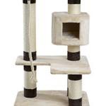 AniOne bútor Candy bézs 60x115cm