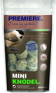 PREMIERE mini faggyúgolyó 40 db/900 g