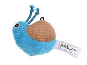 AniOne cicajáték kiegészítő csiga 7cm