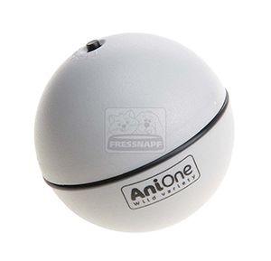 AniOne cicajáték actionball szürke 8cm