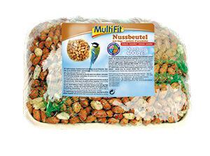 MultiFit földimogyoró-zsákocskák 5db, 400g