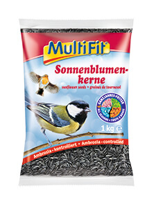 MultiFit napraforgómag 1kg