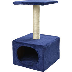 fit+fun kaparófa Emma kék 30x30x55cm