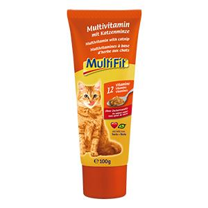 MultiFit paszta 100g multivitamin