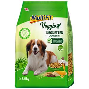 MultiFit vega krokett kutya száraz eledel 2,5kg