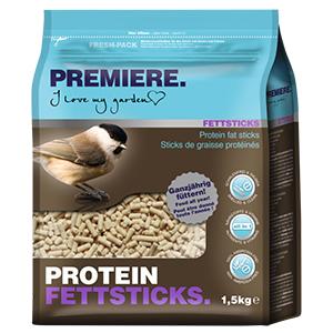 PREMIERE faggyú stick- fehérje 1,5kg